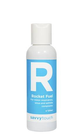 Rocket fuel 50ml